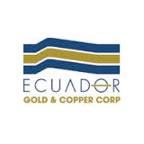 Ecuador Gold And Copper logo