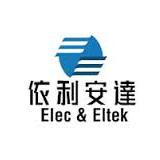 Elec & Eltek International logo