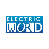 Electric Word logo