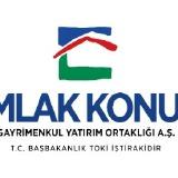 Emlak Konut Gayrimenkul Yatirim Ortakligi AS logo