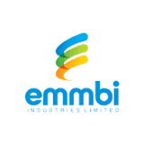 Emmbi Industries logo
