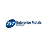 Enterprise Metals logo