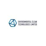 Environmental Clean Technologies logo