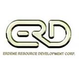 Erdene Resource Development logo
