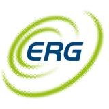 ERG SpA logo