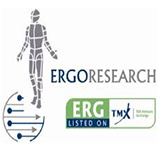 Ergoresearch (Pre-Reincorporation) logo