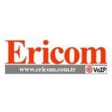 Ericom Telekomunikasyon Ve Enerji Teknolojileri AS logo
