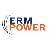 ERM Power logo