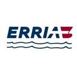 Erria A/S logo