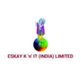 Eskay K N It (India) logo