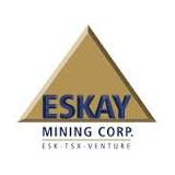 Eskay Mining logo