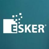 Esker SA logo