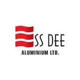 Ess Dee Aluminium logo