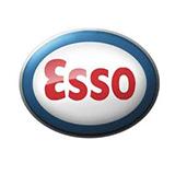 Esso Societe Anonyme Francaise SA logo