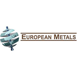 European Metals logo