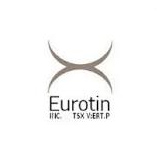 Eurotin Inc logo