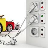 EV Charging USA Inc logo