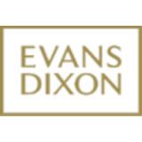 Evans Dixon logo