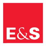 Evans & Sutherland Computer logo