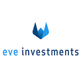 Eve Investments logo