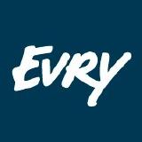 Evry ASA logo