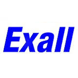 Exall Energy logo