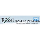 Excel Realty N Infra logo