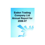 Exdon Trading logo