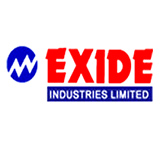 Exide Industries logo