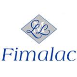 F Marc De Lacharriere Fimalac SA logo