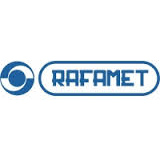 Fabryka Obrabiarek Rafamet SA logo
