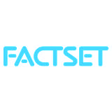 Factset Research Systems Inc logo