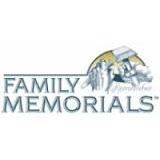 Family Memorials Inc logo