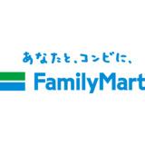 FamilyMart Co logo