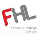 Fantastic Holdings logo
