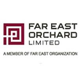 Far East Orchard logo