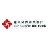 Far Eastern International Bank logo