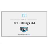 FFI Holdings logo