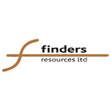 Finders Resources logo