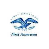 First American Financial logo