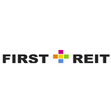 First Real Estate Investment Trust logo