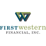 First Western Financial Inc logo