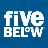 Five Below Inc logo
