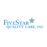 Five Star Senior Living Inc logo