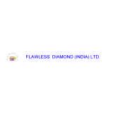 Flawless Diamond (India) logo