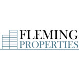 Fleming Properties AB logo