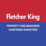 Fletcher King logo