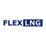 FLEX LNG logo