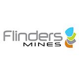 Flinders Mines logo