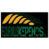 Flour Mills Kepenos SA logo